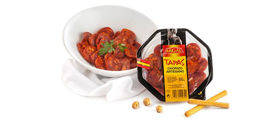 tapas-chorizo