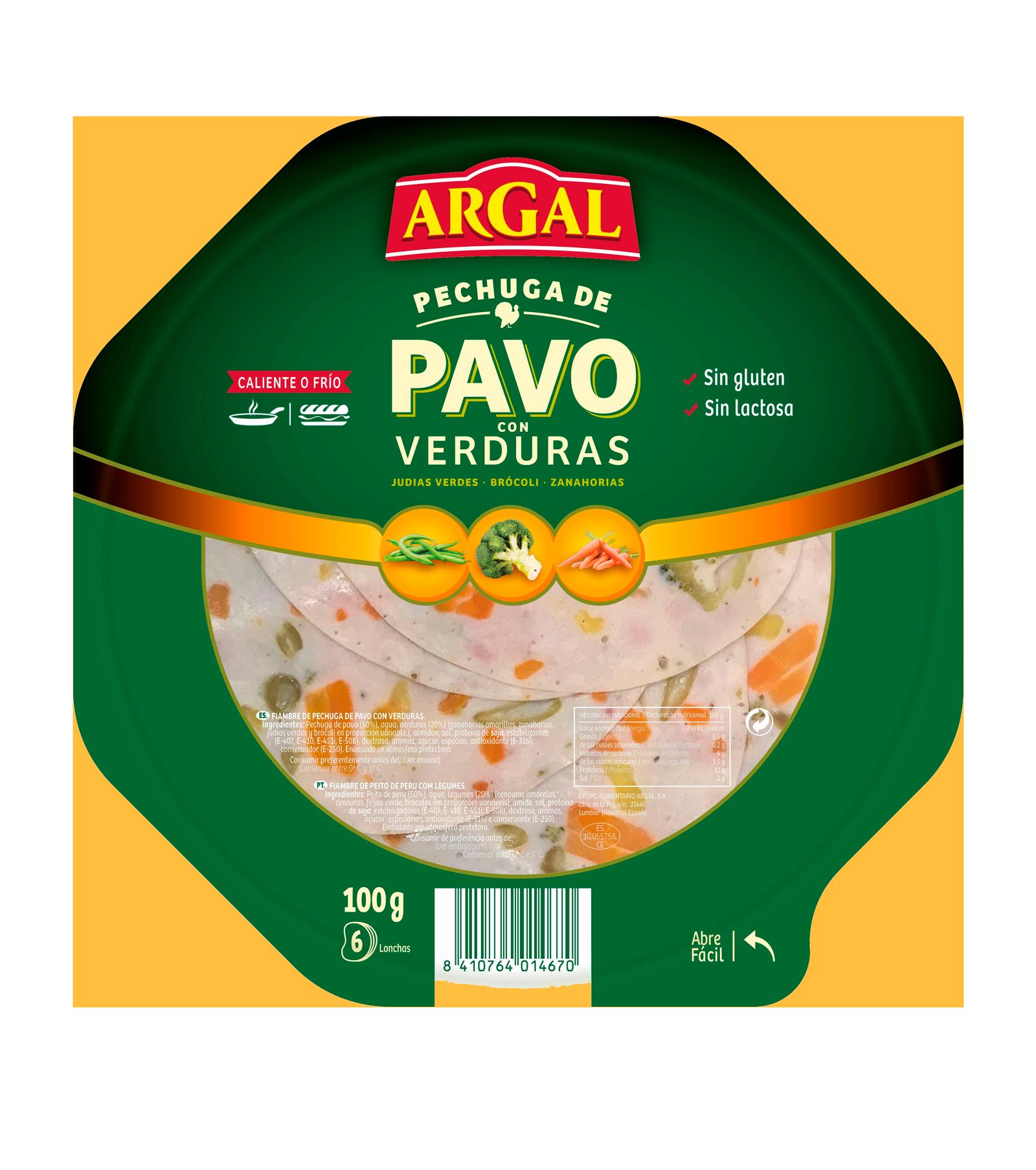 PECHUGA-PAVO-VERDURAS