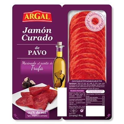 jamon-curado-pavo-trufado