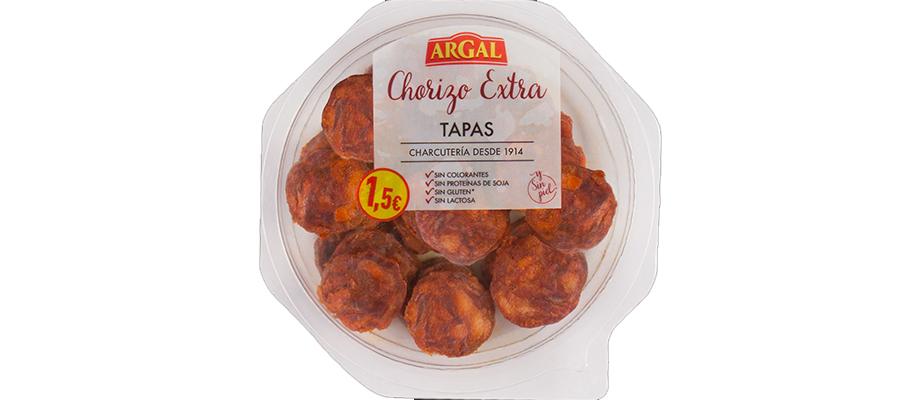 chorizo-extra