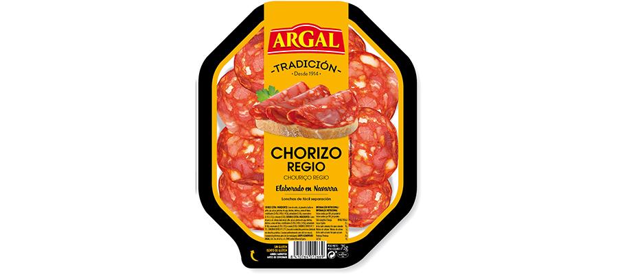chorizo regio