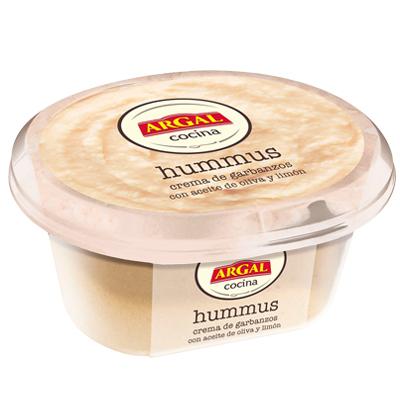 hummus-argal