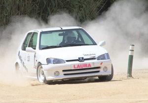 laura-bonillo-rally-slalom