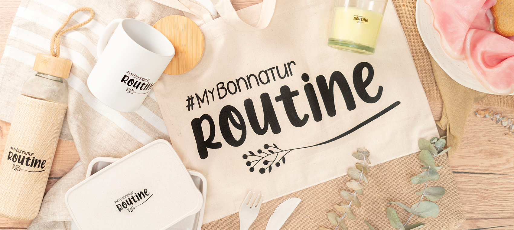 My-bonnatur-routine