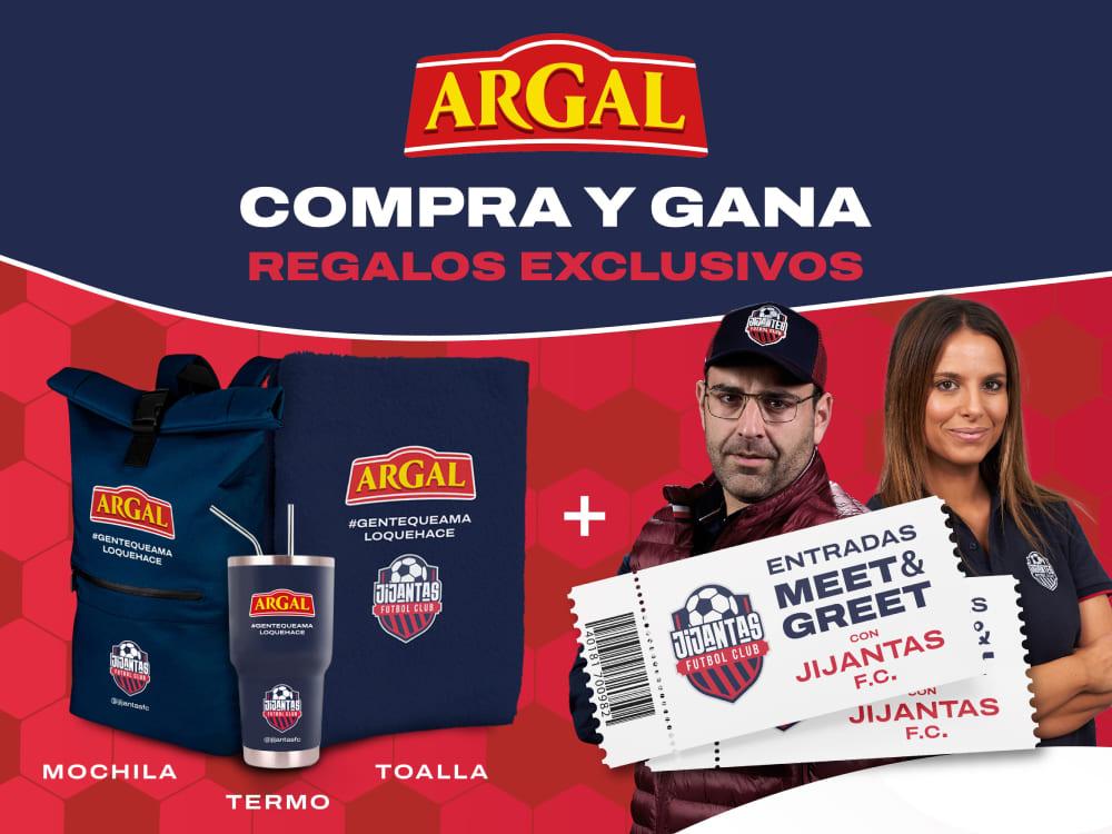 Promociones Argal